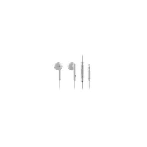 Huawei AM115 In-Ear Kopfhörer kabelgebunden (Weiß)