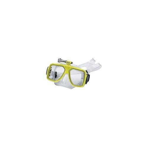Hama 00004442 Taucherbrille für GoPro  (Versandkostenfrei)