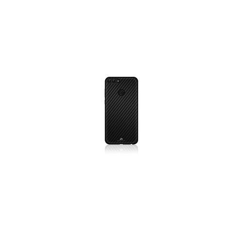 Hama 184333 Smartphone Case Flex Carbon für Huawei P Smart (Schwarz)