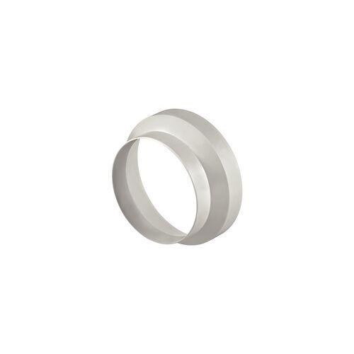 Hama 00110836 Reduzierstück für Dunstabzug 125-150 mm (Weiß)