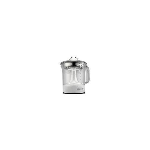 Kenwood JE290 Zitruspresse 40W 1l Saftbehälter Acryl-Presskegel Tropf-Stopp (Weiß)