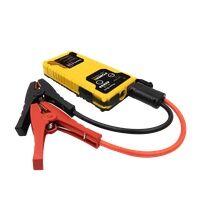 Hama 00136692 3in1-Kfz-Starthilfegerät mit 27,9Wh (Schwarz, Rot, Gelb) (Versandkostenfrei)