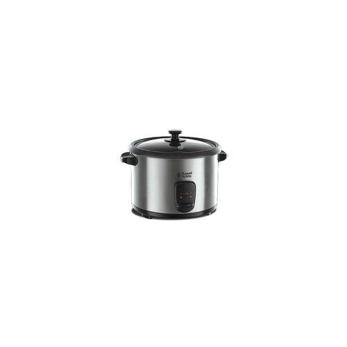 Russell Hobbs 19750-56 Cook Home elektrischer Reiskocher 700W 1,8l (Edelstahl)