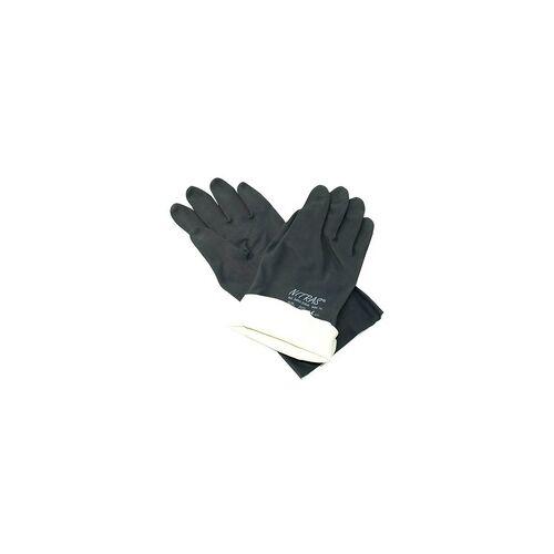 Wisch-Star® Gummihandschuhe Schutzhandschuh Neopren säurefest Größe 10 ( XL )