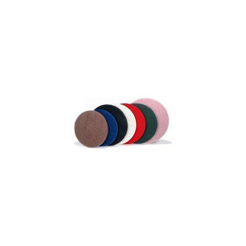 Wisch-Star® Superpad, Durchmesser 51 cm 20 Zoll Rot