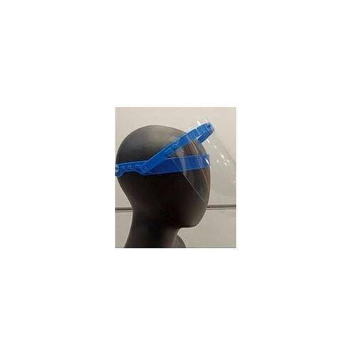 Wisch-Star Gesichtsschutzschild Visier Augenschutz Gesichtsschutz