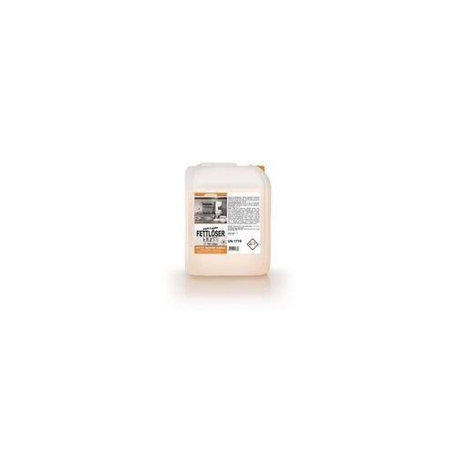 Lorito® Wischstar® frisch u. sauber Fettlöser Backofenreiniger 10 Liter