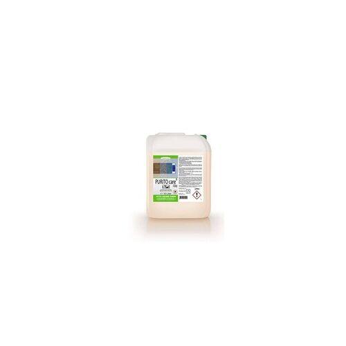 Wisch-Star® Lorito® Purito CARE Hochleistungswischpflege Wischpflege PU-Reiniger Vinylpflege Bodenpflege 10 Liter