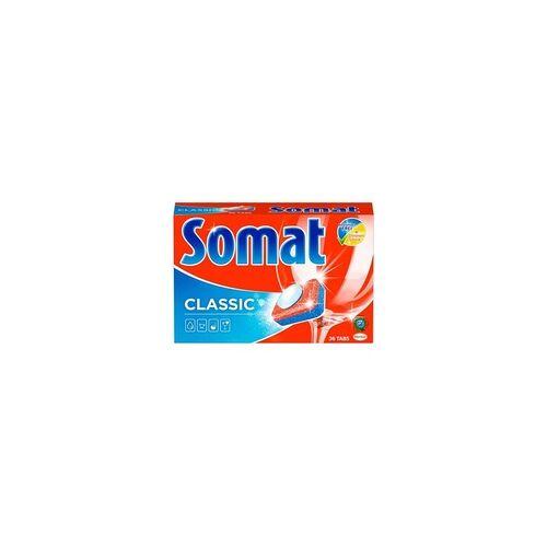 Somat Classic Tabs Geschirrspültabs Maschinen-Tabs