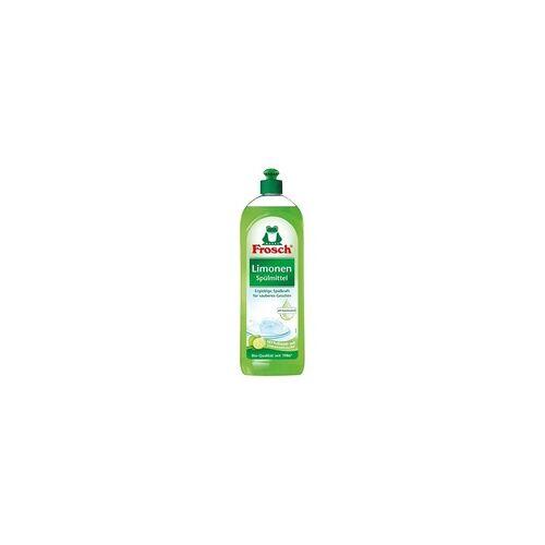 Frosch Geschirrspülmittel Limone 750 ml