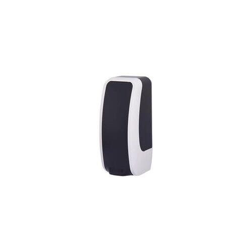 Metzger Systeme Metzger Schaumseifenspender COSMOS weiß-schwarz Seifenspender