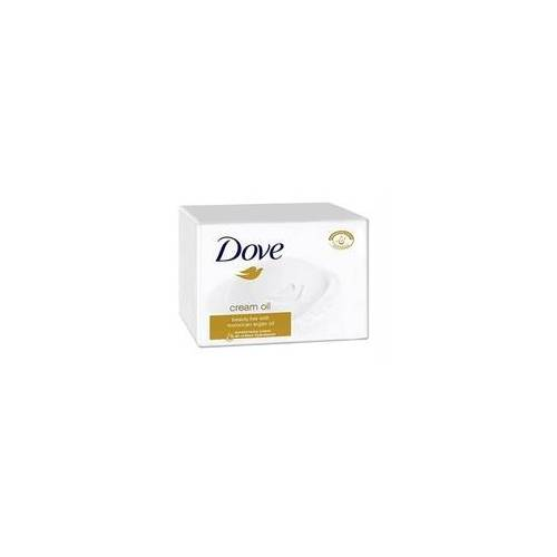 Dove Seifenstück Cream Oil Bar 100g