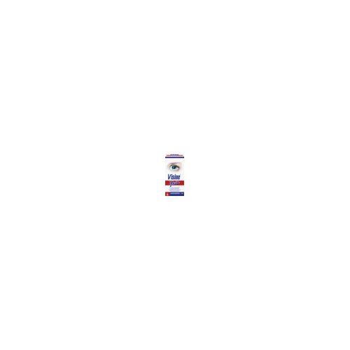 Johnson & Johnson VISINE Yxin 0,5 mg/ml Augentropfen 15 ml