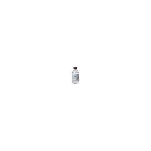 Braun KOCHSALZLÖSUNG 0,9% Glasfl. 250 ml