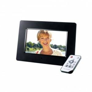 """Intenso PhotoAgent Plus 7"""" TFT-LCD"""