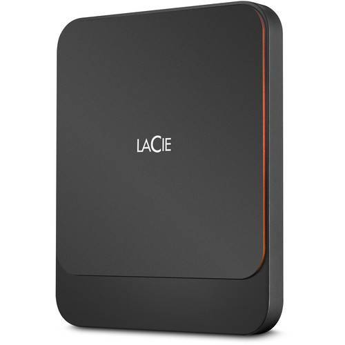LaCie Portable SSD 1 TB