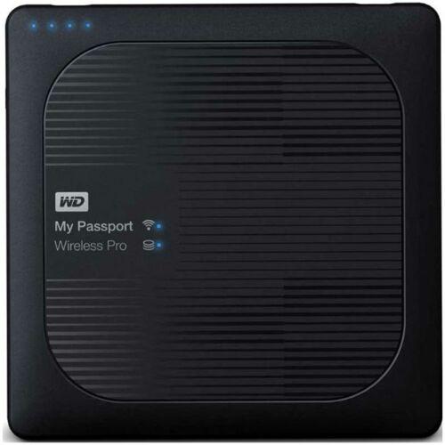 Western Digital My Passport Wireless Pro 2TB WiFi