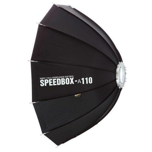 SMDV Speedbox A110 (ohne Speedring)