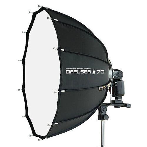 SMDV Speedbox-70 Speedlite