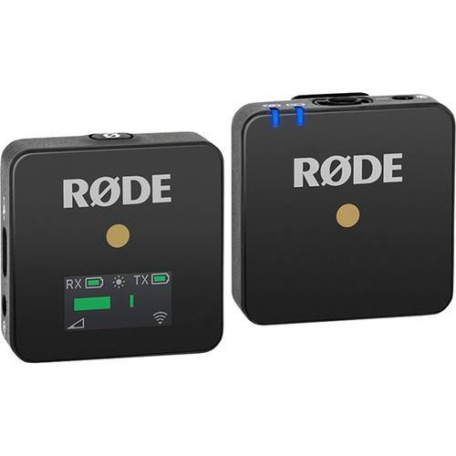 Rode Wireless Go
