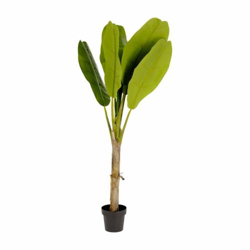 Kave Home - Bananen Baum kunstpflanze 160 cm
