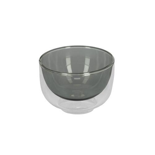 Kave Home - Braulia graue Schale
