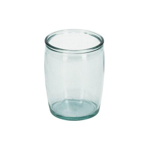 Kave Home - Trella clear bathroom cup