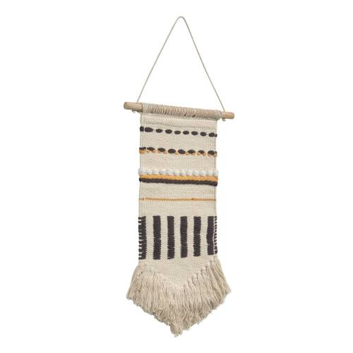 Kave Home - Nana wall tapestry 25 x 50 cm