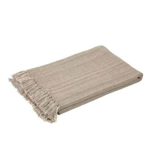Kave Home - Ami blanket 130 x 170 cm