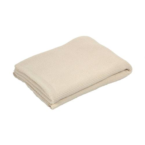 Kave Home - Saian plain blanket 130 x 170 cm