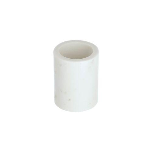 Kave Home - Elenei marble bathroom cup