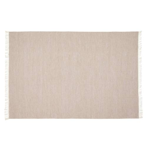 Kave Home - Elbia brauner PET Teppich 160 x 230 cm