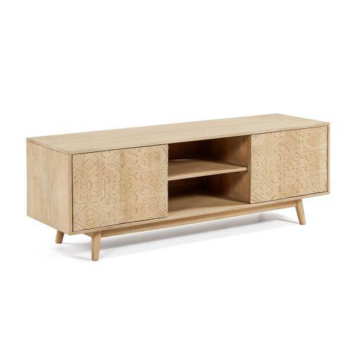 Kave Home - Seleb TV Lowboard 160 x 56 cm