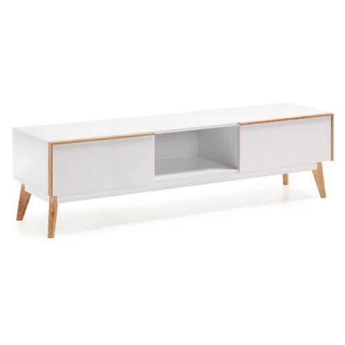 Kave Home - Melan TV Lowboard 150 x 45 cm