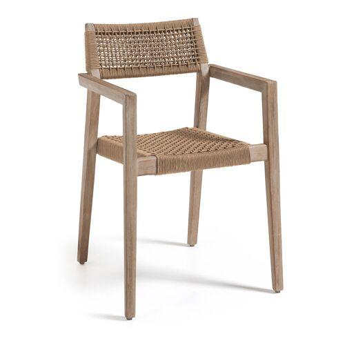 Kave Home - Vetter Sessel, beige