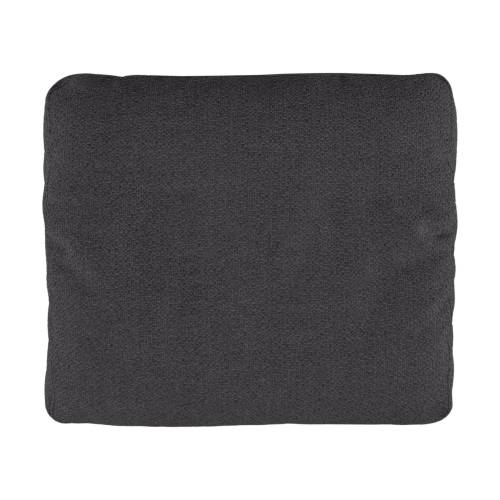 Kave Home - Noa set of 2 grey armrest cushions