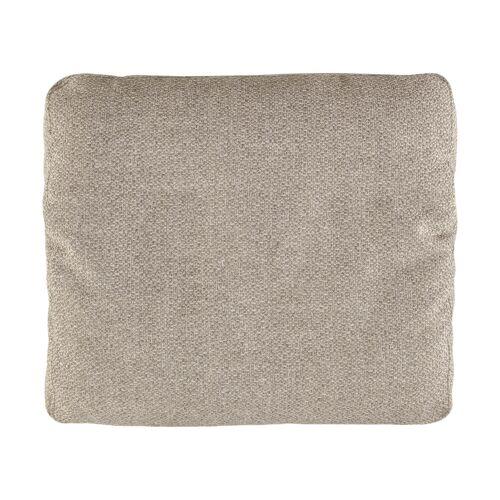 Kave Home - Noa set of 2 beige armrest cushions