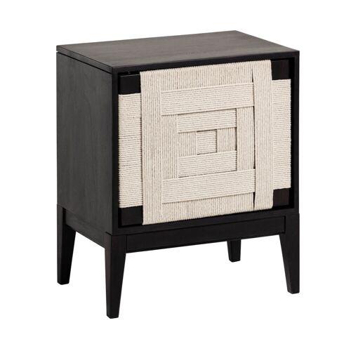 Kave Home - Shami 50 x 60 cm Nachttisch
