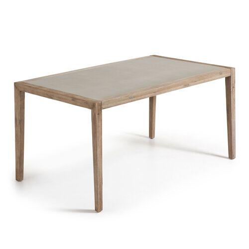 Kave Home - Vetter Tisch 160 x 90 cm FSC 100%