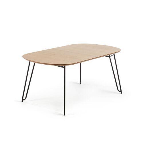 Kave Home - ausziehbarer Tisch Novac 170 (320) x 100 cm