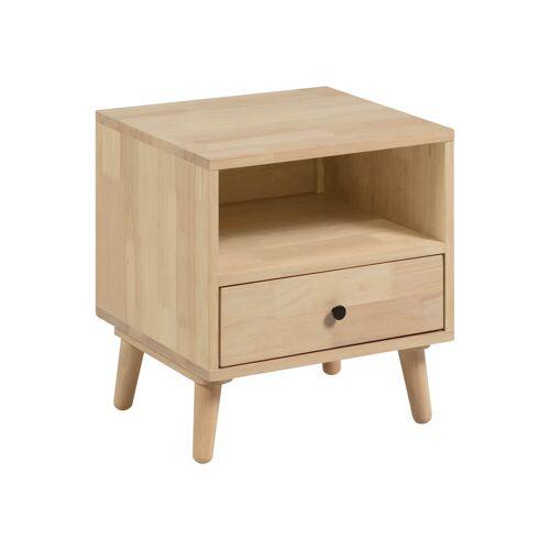 Kave Home - Wari Bedside Table 50 x 54 cm