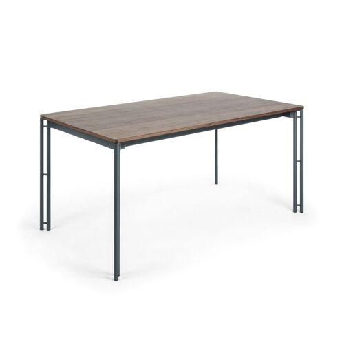 Kave Home - Kesia ausziehbarer Tisch 160 (220) x 90 cm