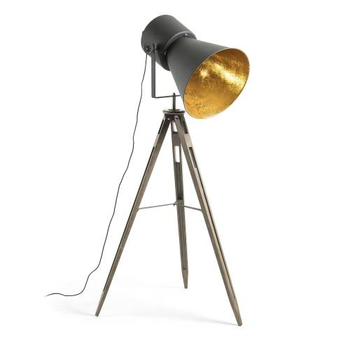 Kave Home - Ikaria Stehlampe