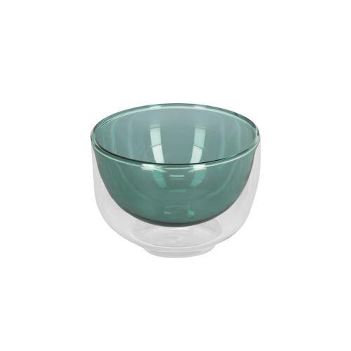 Kave Home - Braulia grüne Schüssel