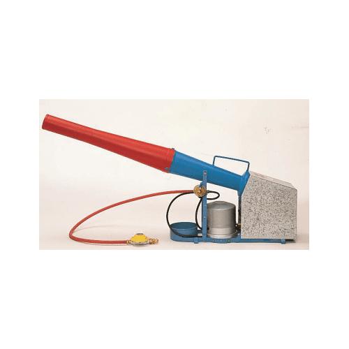 Verbrugge Quarz-Gas-Kanone 129703600