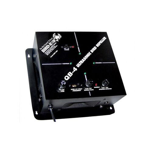 Volgeur Ultraschallsender zur Vogelabwehr - Bird-X Quad Blaster Volgeur 42815350