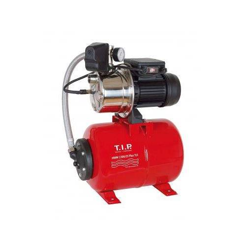 T.I.P Hauswasserwerk HWW 1300/25 Plus TLS TIP Pumpen 31158