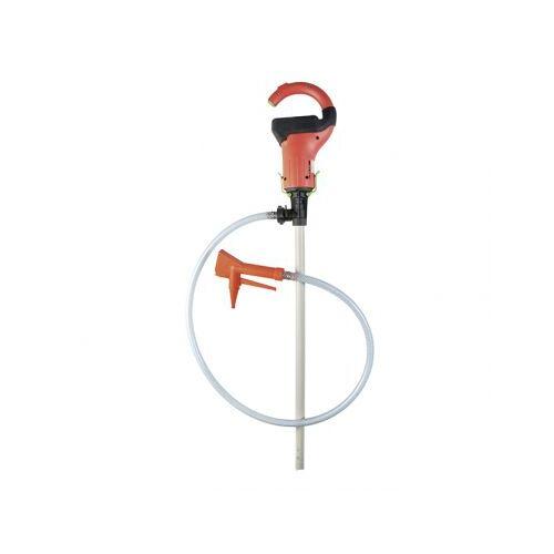 Flux Pompes COMBIFLUX Pumpen Set FP 314 PP-25/19-700/1000 & FBM-B 3100 Flux Pompes 10-314 48 8-07
