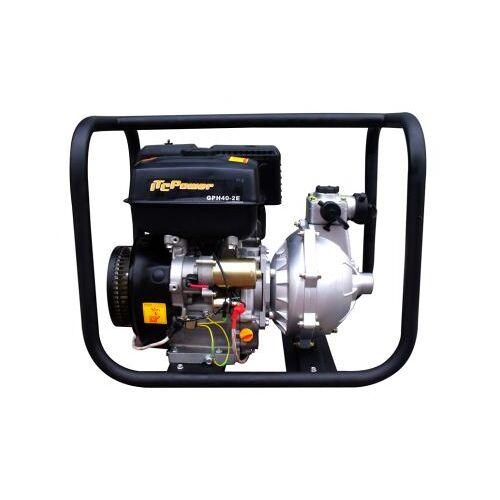 ITC Power Hochdruck-Benzinpumpe 21m3/h auf 100m ITC Power GPH40-2