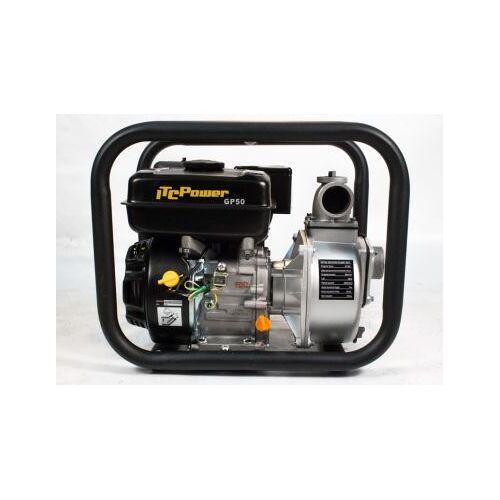 ITC Power Hochdruck-Benzinpumpe 30m3/h bis 65m ITC Power GPH50